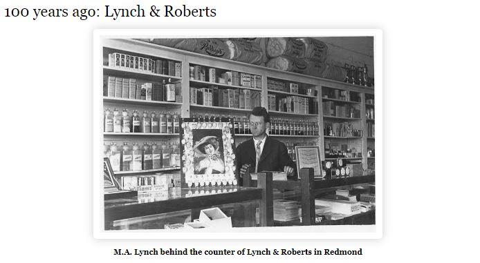 MA Lynch 1965