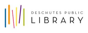 Deschutes Public Library Logo